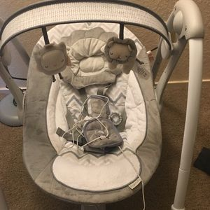 Other - Ingenuity baby swing